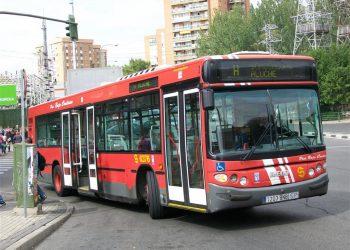 Manifiesto en defensa del transporte público madrileño