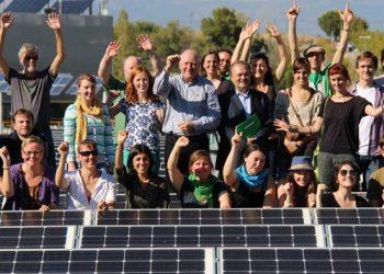 Cientos de organizaciones sociales llaman a la acción por una transformación justa en el Día Mundial del Medio Ambiente el próximo 5 de junio
