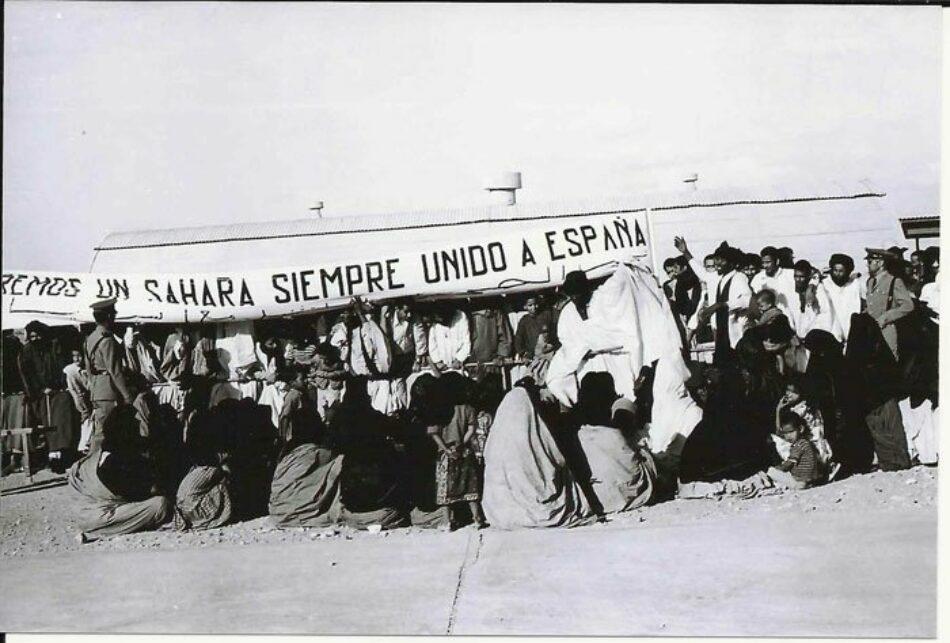 Adelante denuncia el uso de leyes franquistas en el Tribunal Supremo para negar derechos a españoles de origen saharui