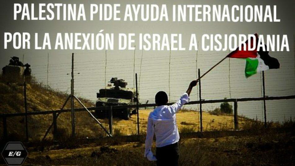 """IU rechaza """"rotundamente"""" el plan israelí de anexión de Cisjordania y reclama a la ministra de Exteriores que se involucre para """"evitar un desastroso conflicto internacional"""""""