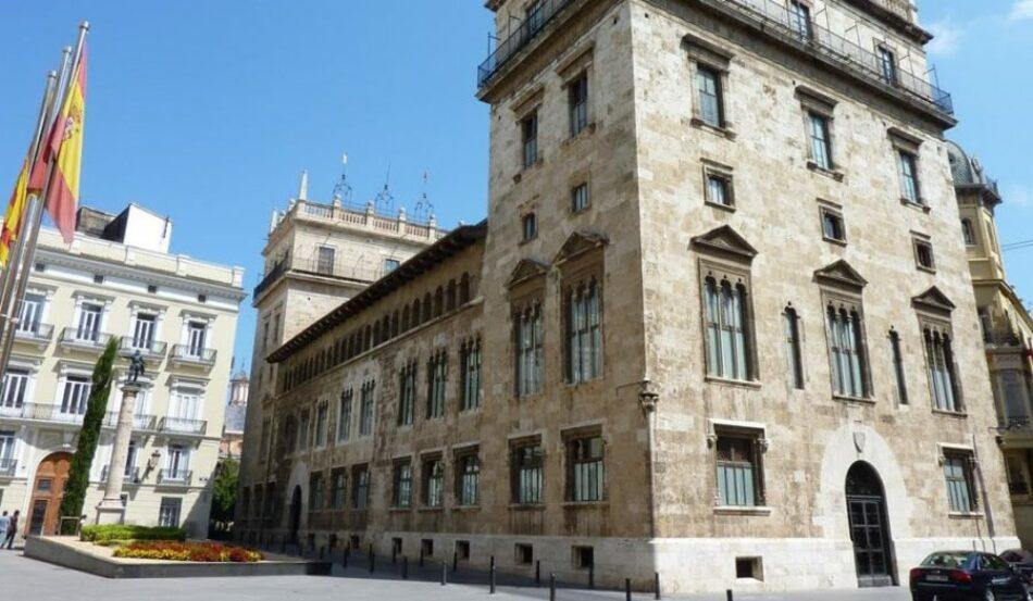 """CGT denuncia que el Consell """"abusa"""" de la temporalidad"""