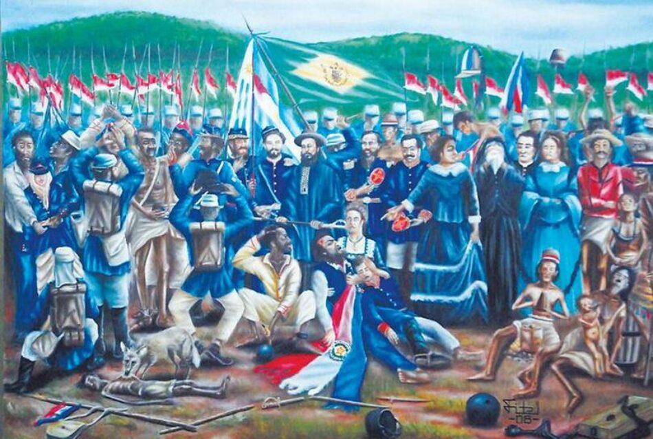 La Guerra de la Triple Alianza: una herida que sigue abierta para Paraguay