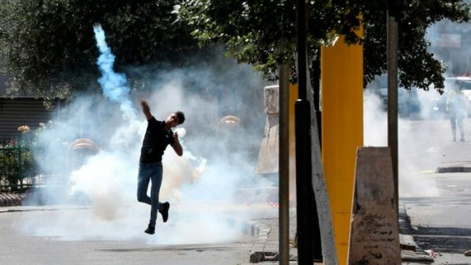 Hamás convoca a nueva Intifada ante plan de anexión israelí