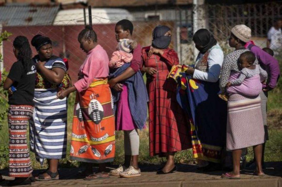 Crisis económica en tiempos de pandemia: Secretario general ONU alerta podría provocarse hambruna histórica