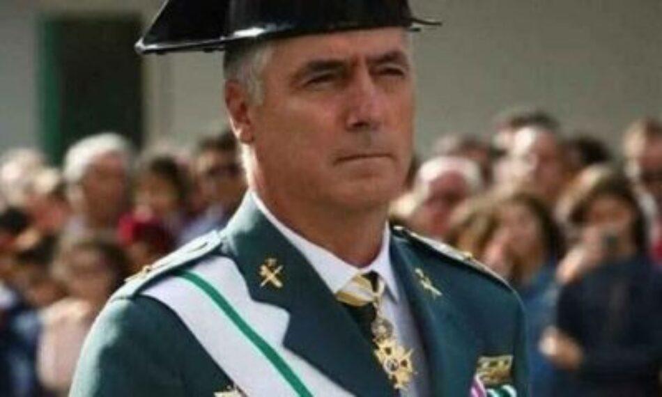 AUGC reclama cambios democráticos en la cúpula de la Guardia Civil si de verdad se busca una renovación