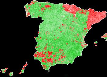 La monarquía española suspende en valoración según una encuesta del portal de sondeos Electomanía