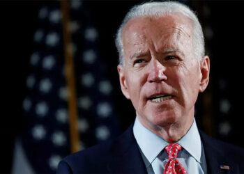 Joe Biden: Nuestra presencia militar en Afganistán ha terminado
