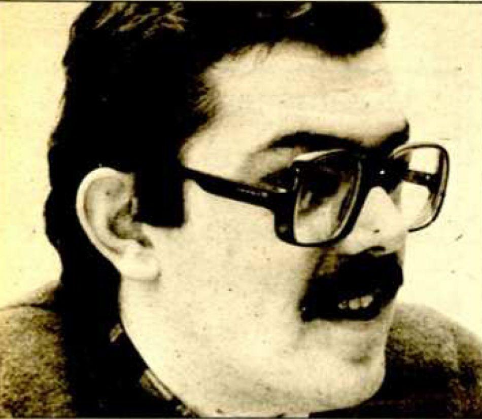 Juan Canet, el abogado que la clase obrera extremeña no olvida