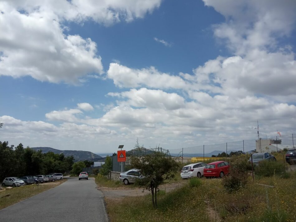 La avalancha de personas que ha soportado la Sierra de Guadarrama preocupa a las organizaciones ecologistas