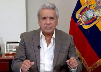 Lenín Moreno lleva adelante un enorme recorte del gasto público en Ecuador: ajuste en medio de la pandemia
