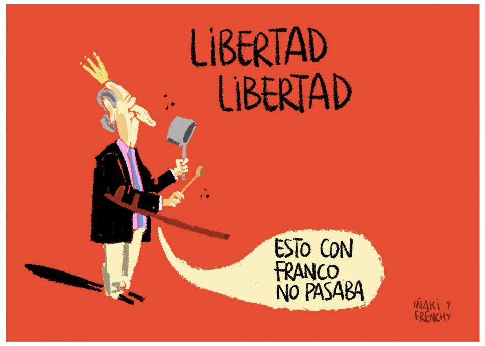 Libertades