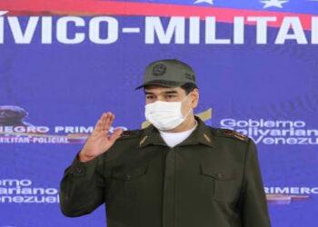 Gobierno venezolano denuncia reagrupamiento de mercenarios en campamentos en Colombia, supervisados por el presidente Duque