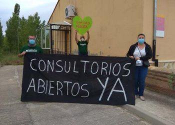 Compromís presenta en Senado pregunta por el desmantelamiento de la sanidad en Castilla y León