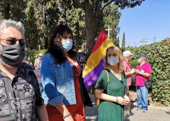 """Adelante Sevilla cree que """"aún hay mucho por hacer en Sevilla en materia de Memoria Histórica y Democrática"""""""