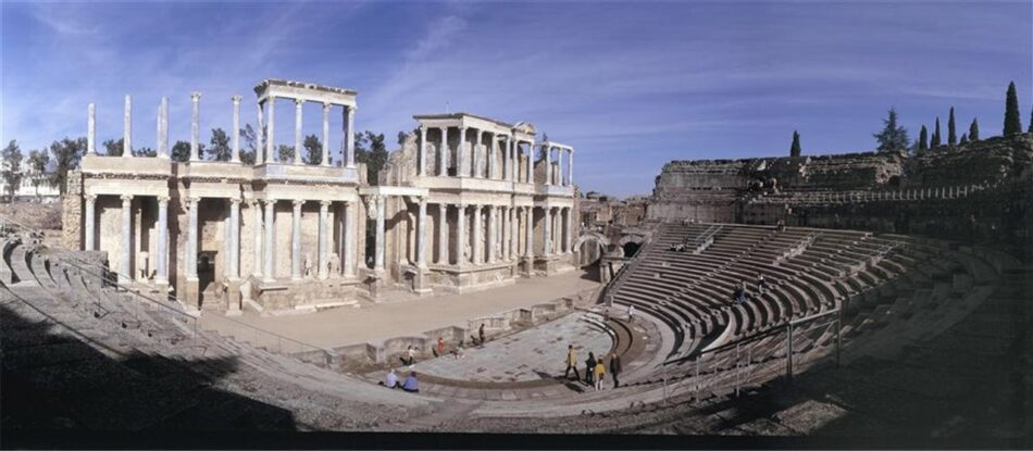El Ministerio de Cultura y Deporte publica un documento técnico de pautas para la conservación del patrimonio cultural y su visita tras la crisis sanitaria