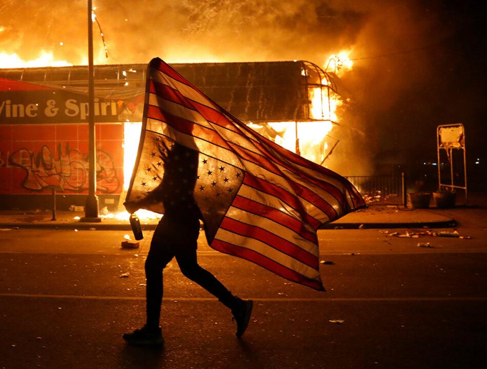 La CIT apoya las protestas de Black Lives Matter