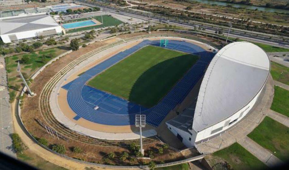 El Málaga club de Futbol y el Ayuntamiento de Málaga dan un golpe letal a quienes practican atletismo
