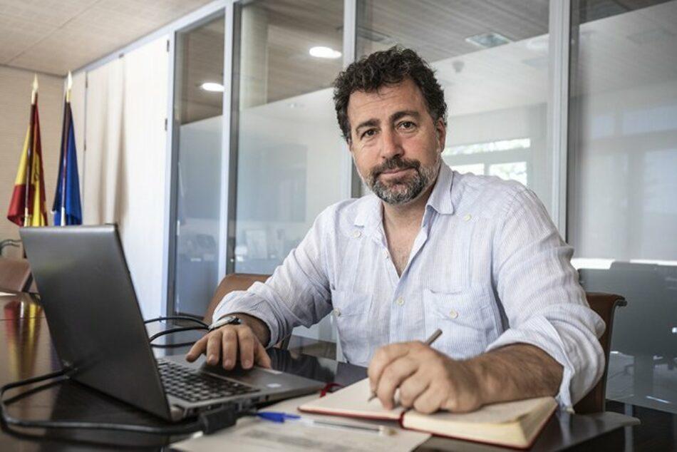 """El Grupo Municipalista de IU-Podemos-Comuns en la FEMP ve """"imprescindible"""" que la futura ley del Ingreso Mínimo Vital """"destine con claridad recursos para los ayuntamientos"""""""