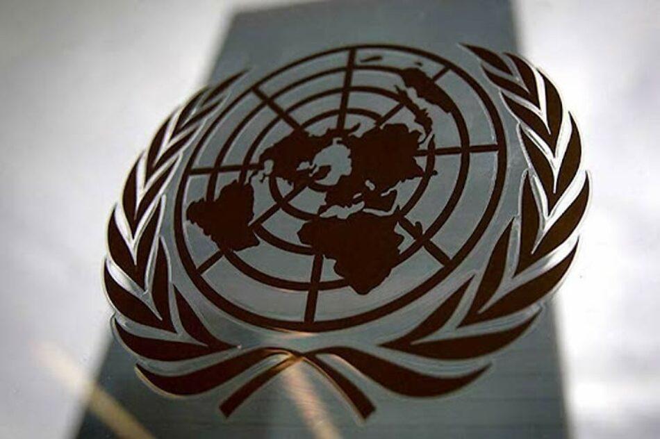 En medio de nuevos desafíos, ONU celebra 75 años de Carta fundacional