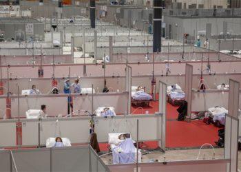 Mesa Sectorial de Sanidad: «Es hora de retomar la actividad y hacer un reconocimiento a los profesionales del SERMAS»