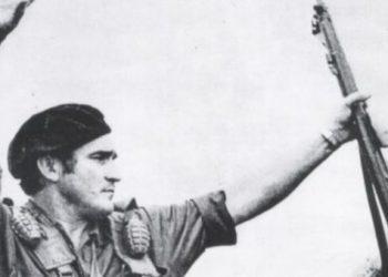 Muere en Nicaragua el legendario líder sandinista Edén Pastora