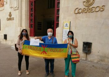 Más de 60 organizaciones nacionales e internacionales exigen la liberación de los presos políticos marroquíes por el Covid-19