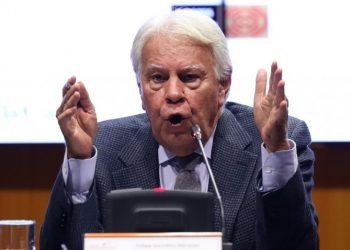 Documentos desclasificados de la CIA: «González ha acordado la formación de un grupo de mercenarios, controlado por el Ejército, para combatir fuera de la ley a los terroristas»