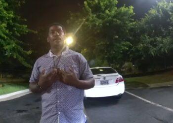 Protestas en Atlanta por otro asesinato de la policía a un civil desarmado
