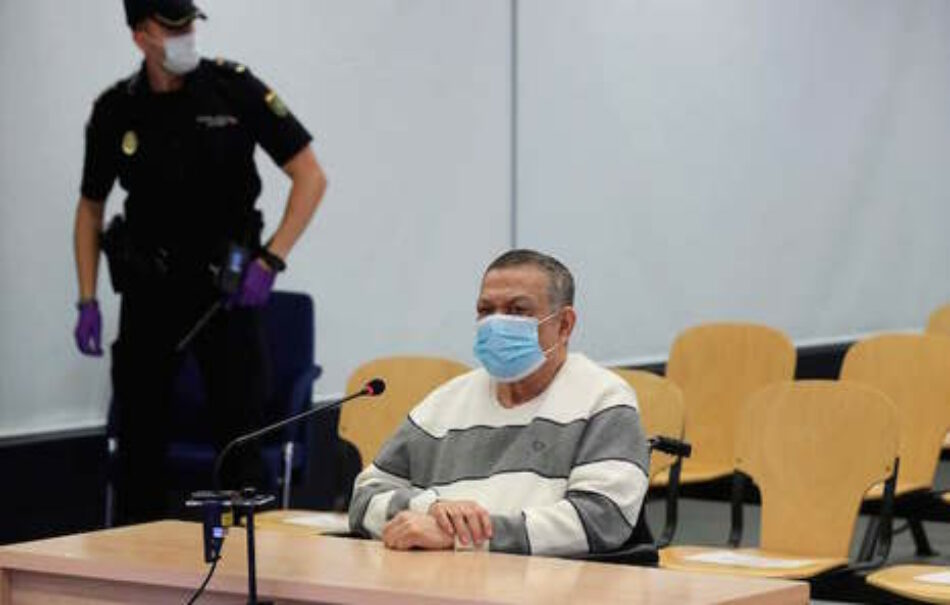 Testigos relatan un «pacto en el Ejército» salvadoreño para no investigar la matanza de jesuitas
