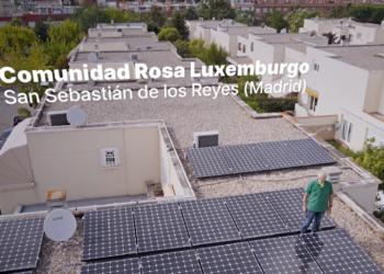 Demandan más protagonismo de la energía solar y del autoconsumo para impulsar la recuperación económica y frenar el cambio climático