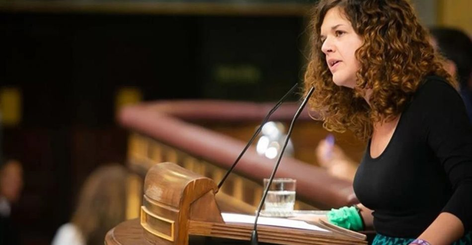 Unidas Podemos pregunta en el Congreso por la decisión de RTVE de no asistir al acto del Frente Polisario en Tinduf