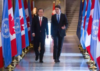Consejo de Seguridad de la ONU: 10 razones por las que Canadá no merece un escaño