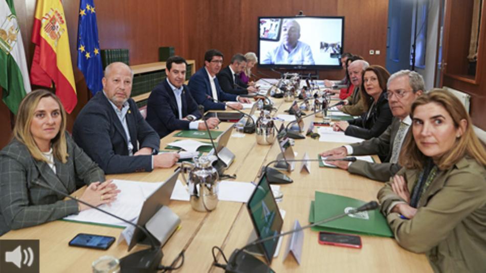 La PDCPA denuncia que la reforma de la Ley Audiovisual de Andalucía «dificulta, desincentiva y precariza la comunicación local»