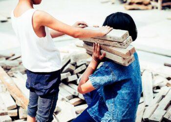 El covid-19 amenaza con viralizar el trabajo infantil