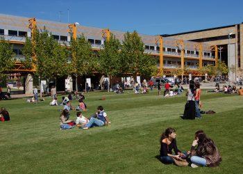 Castilla y León tendrá las matrículas Universitarias más caras de España