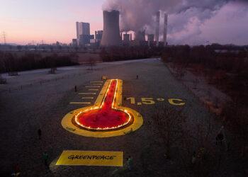 El Banco Central Europeo ha inyectado más de 7.000 millones de euros en combustibles fósiles desde el comienzo de la crisis COVID-19