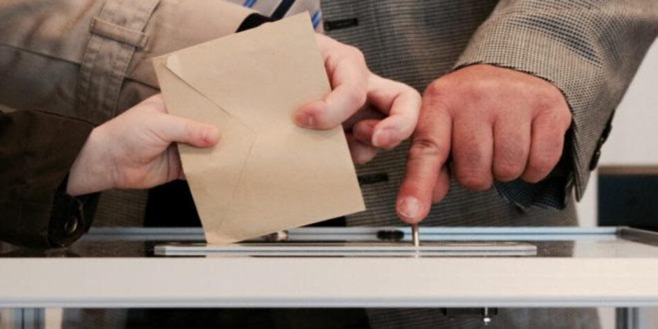 Unidas Podemos Exterior anima a la ciudadanía gallega y vasca residente en el exterior a rogar el voto para las elecciones del 12 de julio