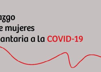 Llamamiento para un mayor liderazgo de las mujeres en la respuesta humanitaria a la pandemia del COVID-19