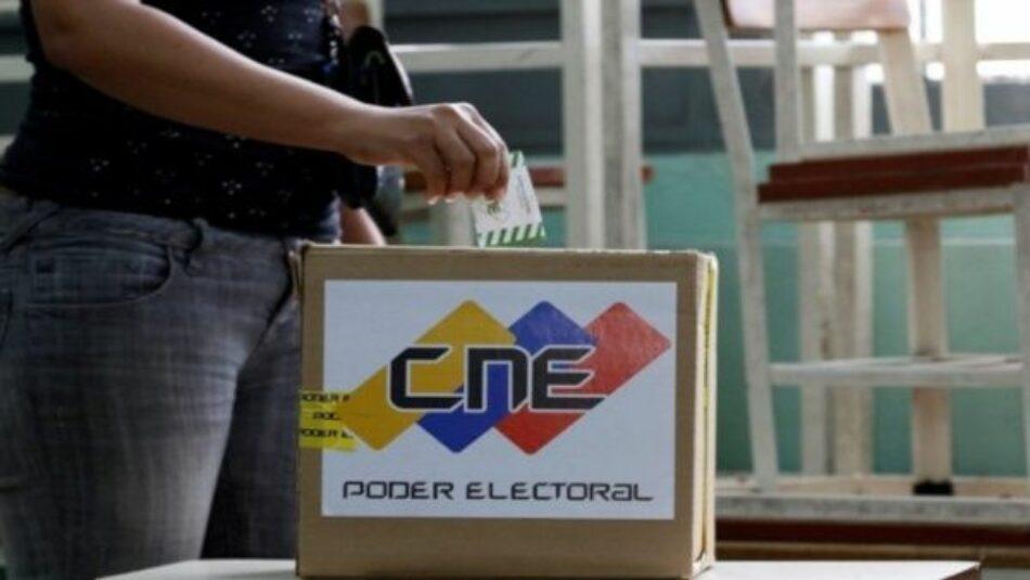 Venezuela rechaza acciones injerencistas del Grupo de Lima