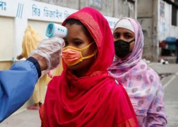 Bangladesh sufre la mayor cifra de muertes en un día por la Covid-19