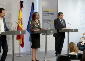 CGT: «Ingreso Mínimo Vital, la gestión y el pago  NO puede ser otra chapuza más»