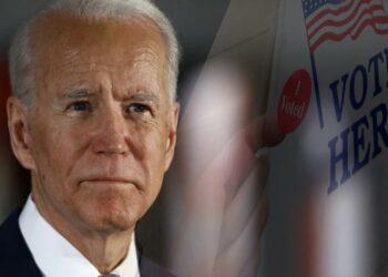 Elecciones 2020 en EE.UU.: Florida, Arizona y Texas apuntan a Biden