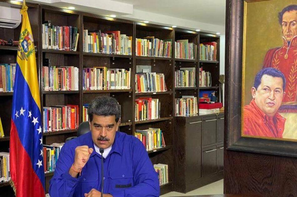 Venezuela cuenta con tratamientos para la Covid-19 pese al bloqueo