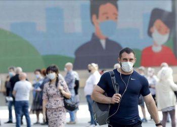 Rusia supera los 27 millones de pruebas diagnóstico de Covid-19