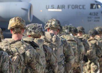 Tribunal ordena fin de maniobras militares de EEUU en Colombia