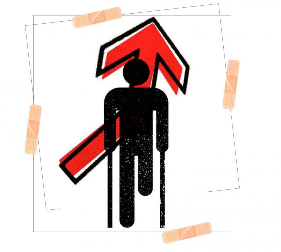 Pedro J. Linares (CCOO): «Las 288 muertes en el trabajo hasta mayo muestran el fracaso de las políticas preventivas»