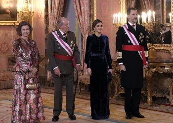 Suiza investiga una transferencia de 3,5 millones de euros de Juan Carlos I a un paraíso fiscal