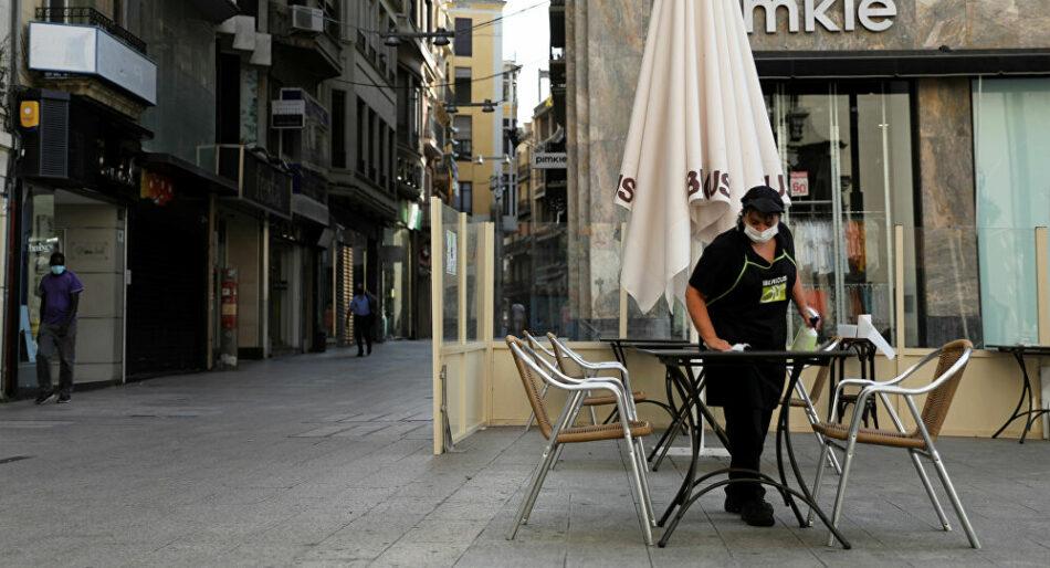 Comú de Lleida: «El Gobierno de la Generalitat es incapaz de gestionar la salud de la población»