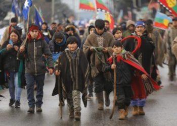 Olla a presión para Piñera: Presos políticos mapuche cumplen 84 días en huelga de hambre