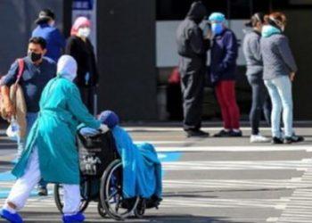 Alcalde de Quito alerta sobre el colapso del sistema de salud por Covid-19 en Ecuador